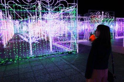 道の駅 神戸フルーツ・フラワーパーク大沢