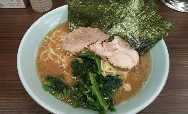 武蔵家 川口店