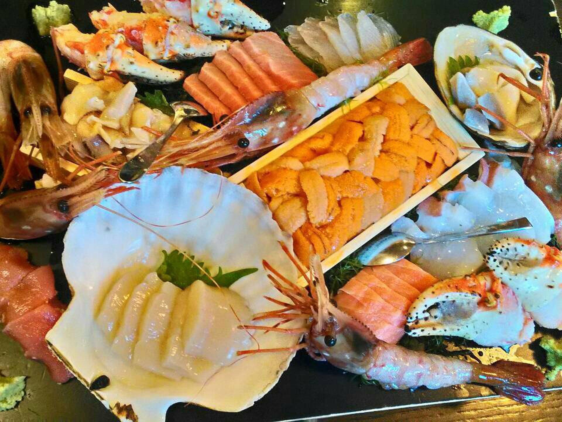 【北海道×グルメ】教えたくない寿司屋?!知る人ぞ知るお寿司&海鮮の名店に舌鼓!
