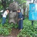 竹芝駅 (Takeshiba Sta.) (U03)