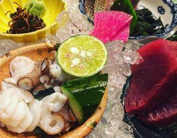 【日本橋】日本食をテーマにした文化情報発信型飲食店に行ってみよう!