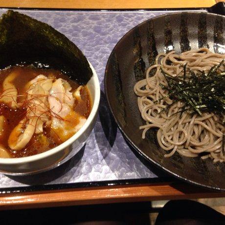 つけ蕎麦 安土 新宿歌舞伎町店
