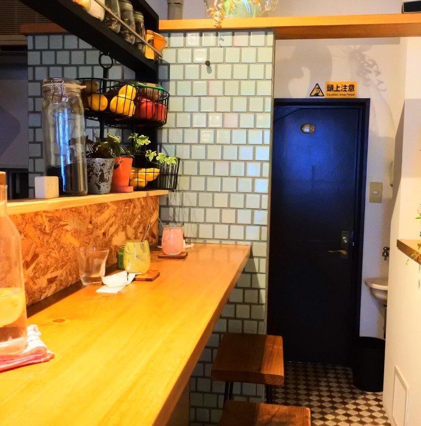 ジェイティード カフェ
