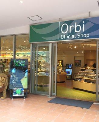 オービィ大阪(Orbi Osaka) エキスポシティ