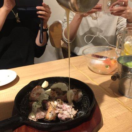 鶏×バル HINAMARU (ヒナマル)