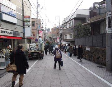 【お洒落な石畳がある町、神戸岡本】地元民が語る岡本の知られざる魅力