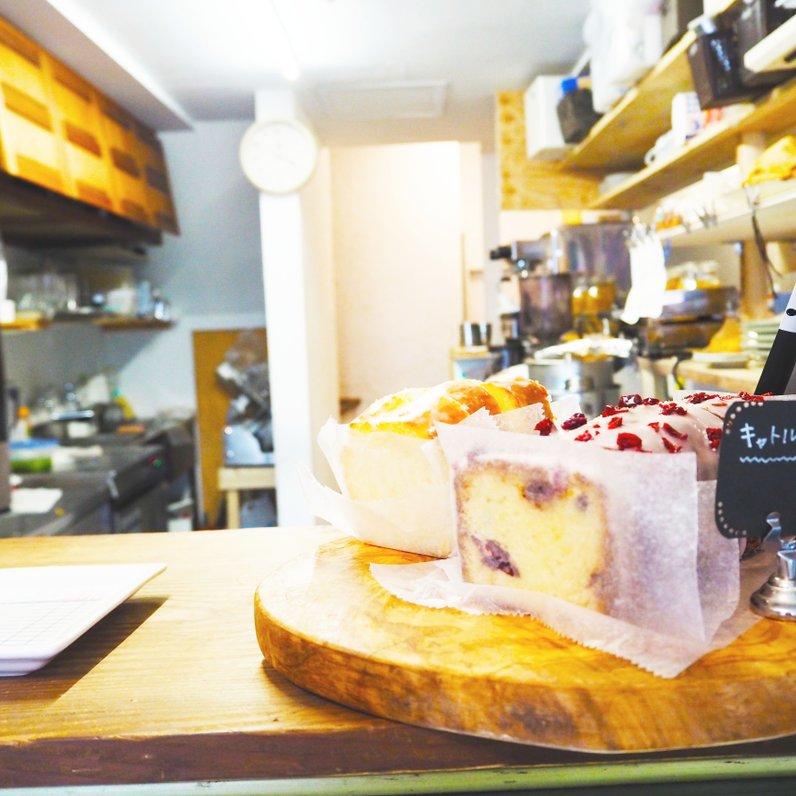 ココフル カフェ (cocofulu cafe)