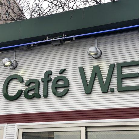 カフェ ウィ
