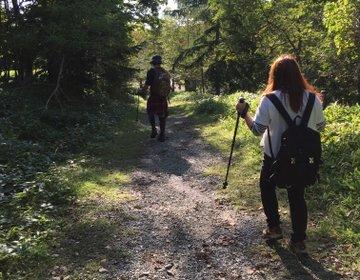 初心者でも女子でも安心登山。温泉も食事も楽しめるプラン。北海道・様似町アポイ岳ジオパーク。