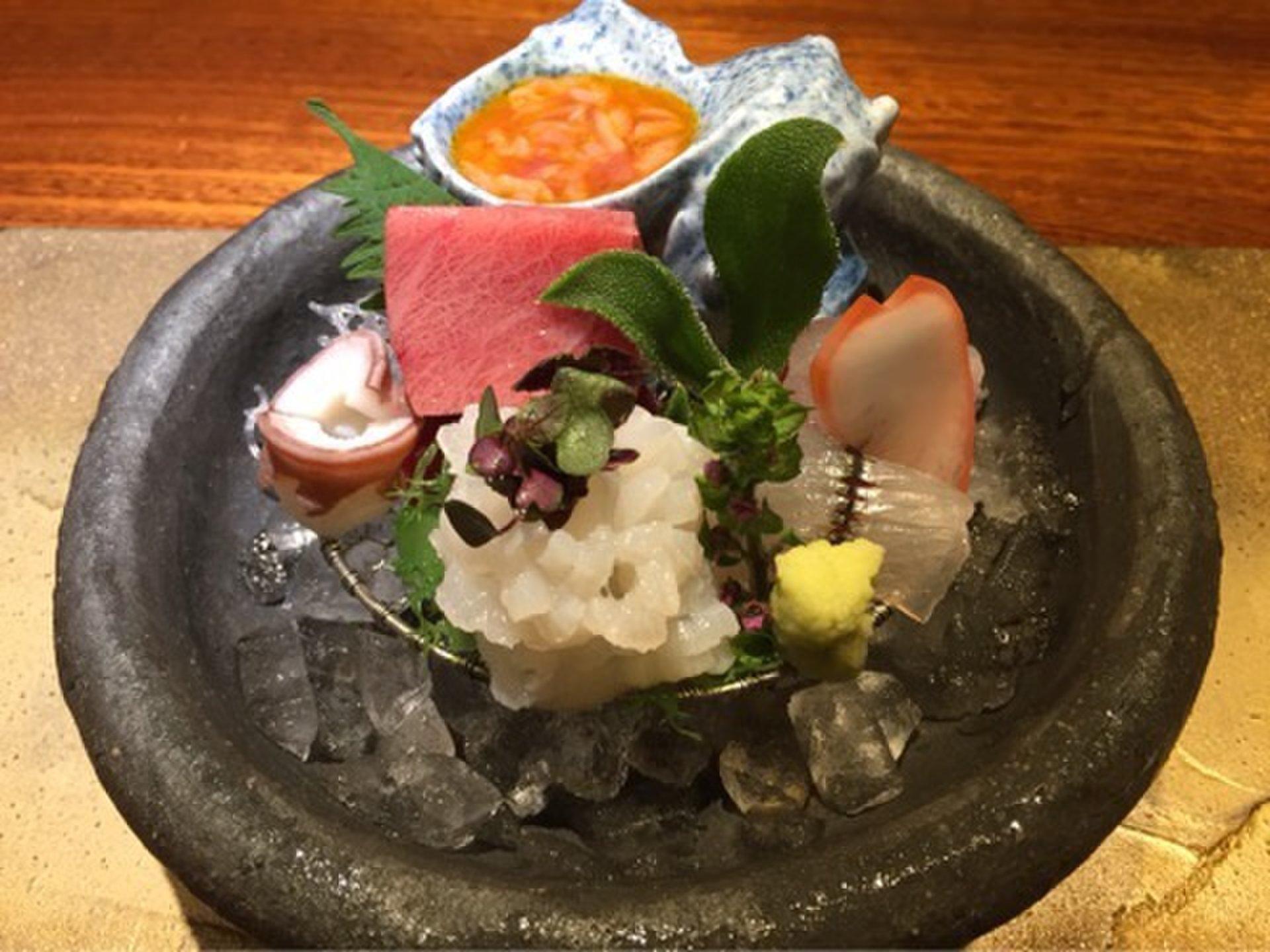 神泉【円山町わだつみ】で最高の和食を♪京都のような雰囲気で優雅な時間を過ごしませんか☆