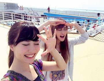 クルーズ船に乗ってシンガポールからマラッカ♡オススメスポット満載のカメラ女子旅!【1〜2日目】