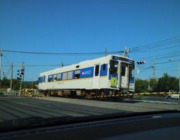 【長崎県】電車の田舎アルアルと綺麗な夜景の取り方。