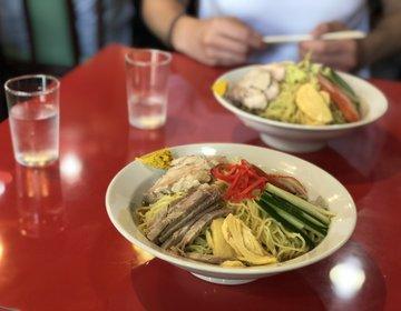 浅草エリアおすすめランチ!たまたま入って美味しかった中華料理屋