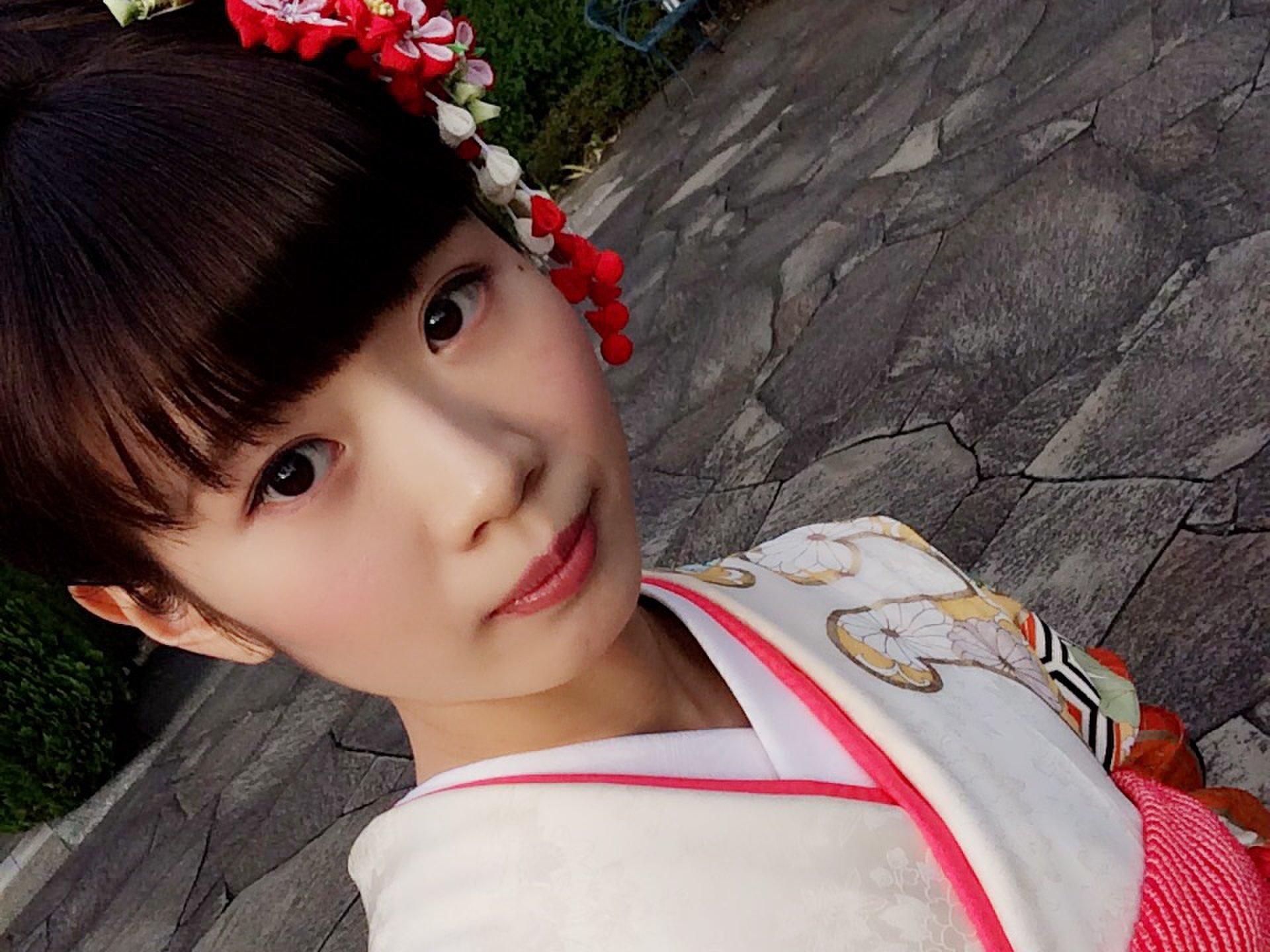 【成人式の前撮りは椿山荘で!】広い庭園でスナップ撮りまくり!