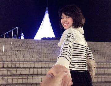 【デートにもおすすめ♡】夜が狙い目!木更津アウトレット&海ほたるへのんびりナイトドライブ♪