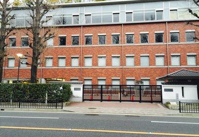 同志社女子大学 今出川キャンパス