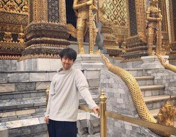 超絶金運UP?どこを見てもほぼ真っ金金なタイの仏寺院&王宮ワットプラケオ巡りとスイーツと川下り紹介。
