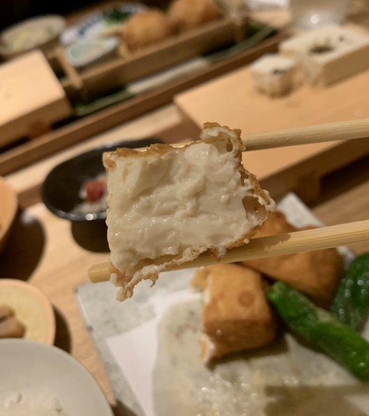 豆腐料理 空野 南船場店