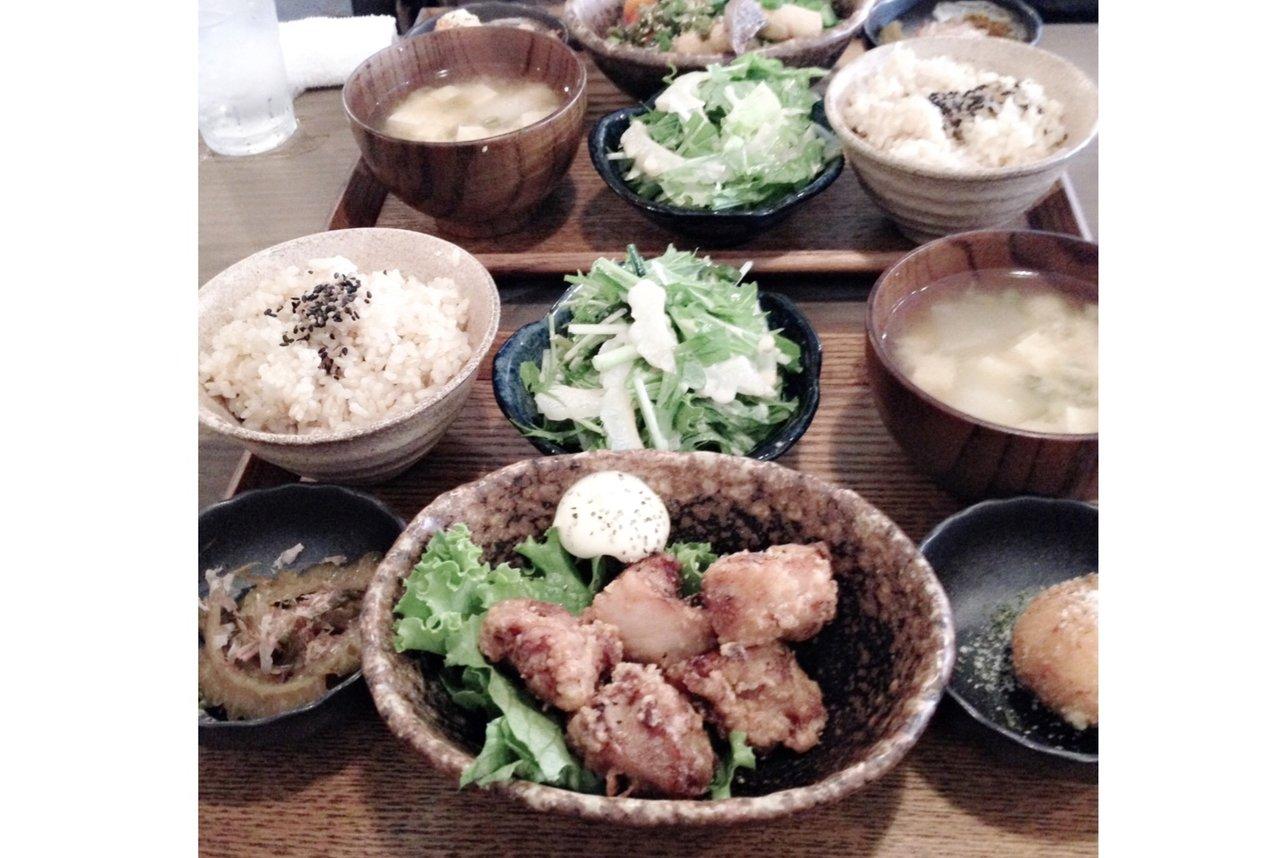 PUBLIC KITCHEN cafe 吉祥寺店
