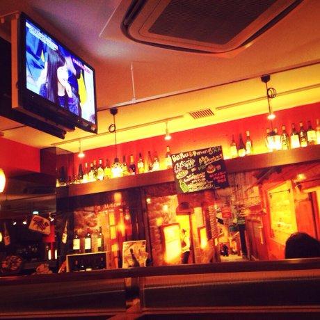 笑笑 渋谷井の頭通り店