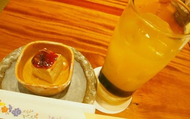 琉球料理 首里天楼