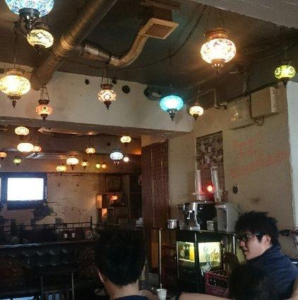 チルイン渋谷センター街店