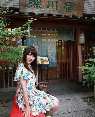 深川宿 八幡店