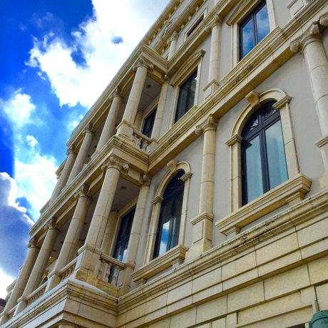 北一 ヴェネツィア美術館