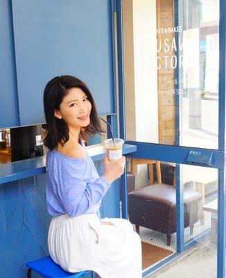 オクサワ・ファクトリー・コーヒー・アンド・ベイクス (Okusawa Factory Coffee and Bakes)
