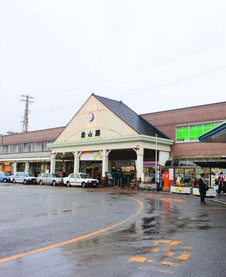 松山駅(愛媛県)