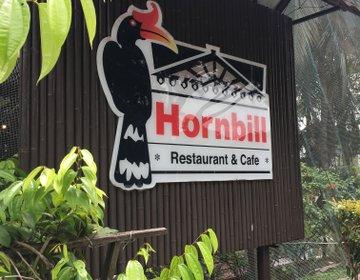 【マレーシア在住が教える】観光地とあなどるなかれ!KLバードパークのレストランは意外な穴場