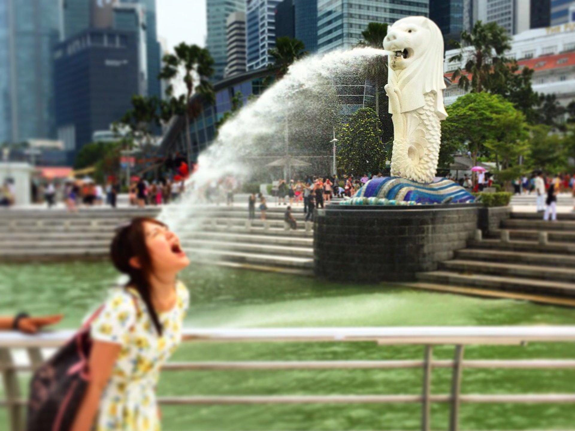 永久保存!シンガポールでデートに使える1日観光スポットまとめ♡