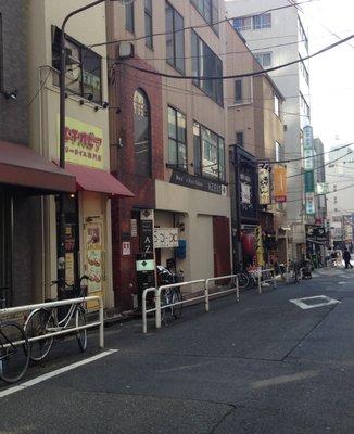 もりちゃん 御茶ノ水店