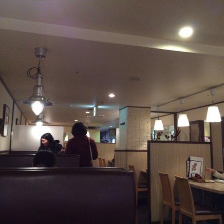 丸の内ディンドン 柏髙島屋ステーションモール店