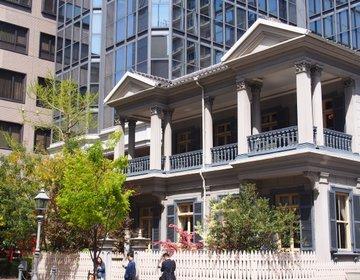 【旧居留地を堪能】ヨーロッパ気分を無料で味わえる神戸旧居留地