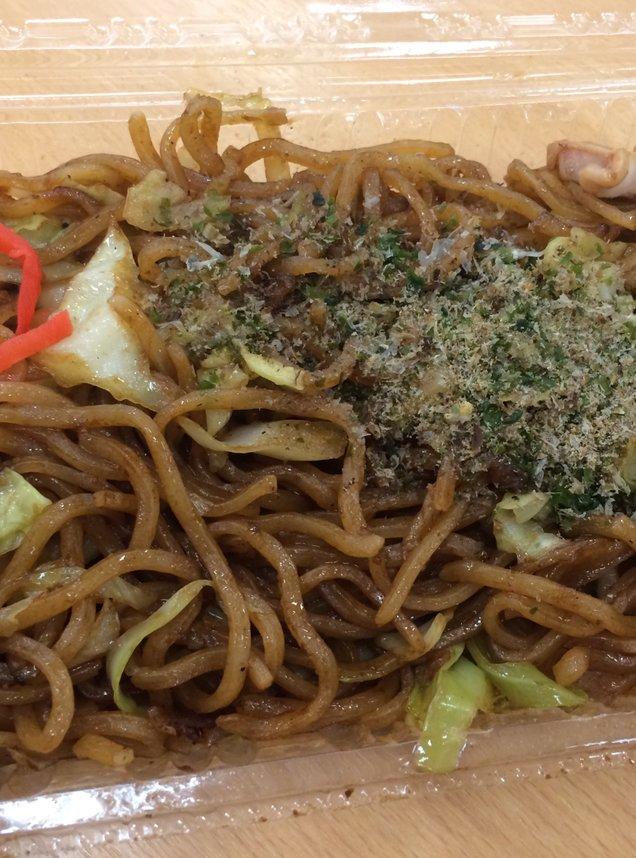 富士川サービスエリア(上り線)レストラン