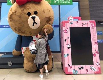 ソウル旅♡仁川空港がフォトジェニック!おすすめフォトスポット・お土産
