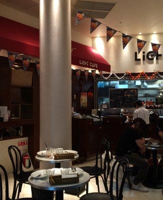 ライトカフェ