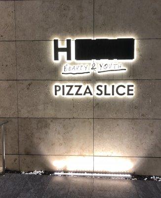 ピザスライスツー