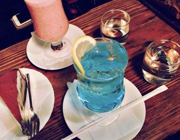 【神保町・御茶ノ水】人気店でお洒落なティータイムとディナー