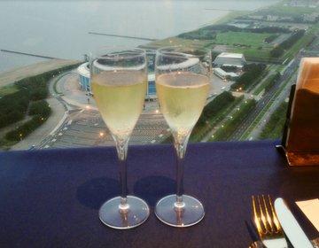 【海浜幕張で誕生日を祝う】カップルおすすめ!雰囲気もサービスも良いホテルで恋人の誕生日を祝おう
