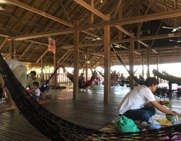 【マレーシア在住が教える】カンボジア・シェムリアップにプチ旅行!ハンモックレストランでゆーらゆら