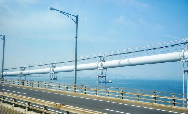 瀬戸大橋 (香川県)