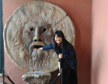 「ローマの休日」ロケ地をめぐる♡アン女王気分でめぐるローマ観光プラン!
