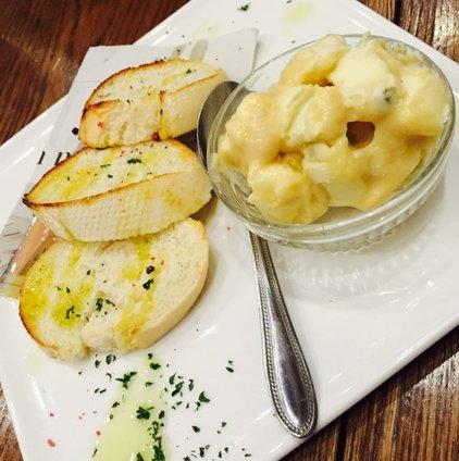 spanish Italian Azzurro520+cafe -costa de terraza-