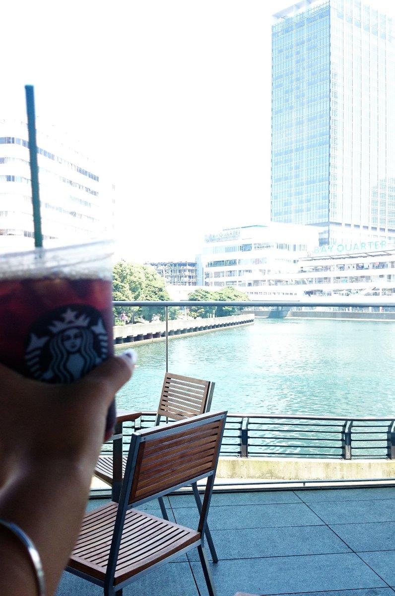 スターバックスコーヒー 日産グローバル本社ギャラリー店