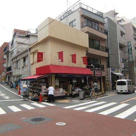 加賀屋 本郷店