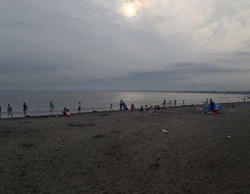 湘南江ノ島海の家!さくっと海へ行きたいときにおすすめプラン!