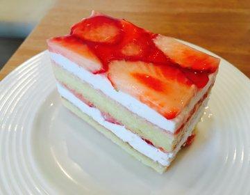 【代官山×ケーキ】日本一おいしいフランス菓子をいただこう♡