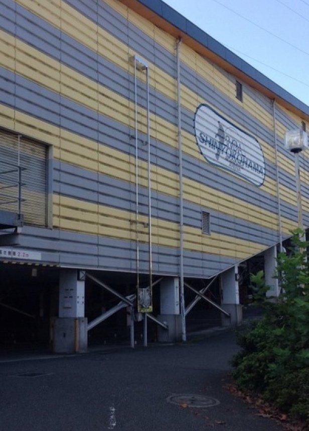 スノーヴァ新横浜 (SNOVA)